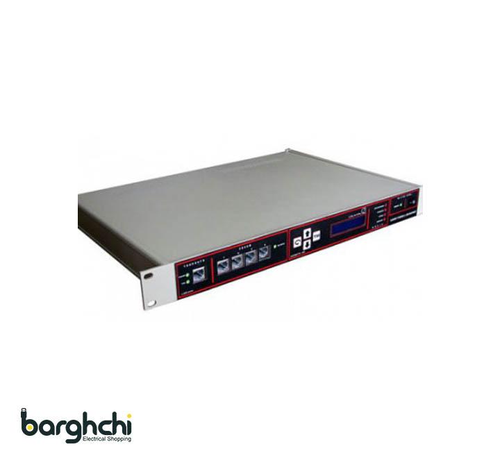 سیستم کنترل حرارت، رطوبت، ولتاژ، دود HPI