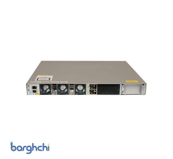 سوئیچ شبکه 48 پورت سیسکو مدل WS-C2960S-48TS-S