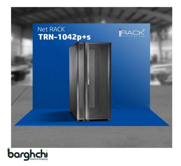 رک ایستاده تیام 42 یونیت عمق 100 مدل TRN-1042P+S