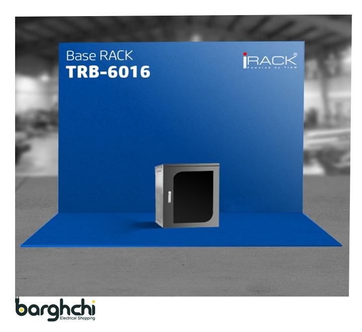 رک ایستاده تیام 16 یونیت عمق 60 مدل TRB-6016