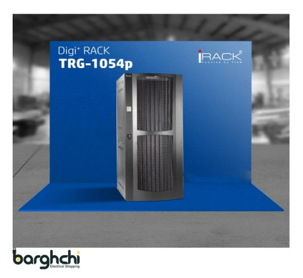 رک ایستاده تیام 12+42 یونیت عمق 100 مدل TRG-1054p