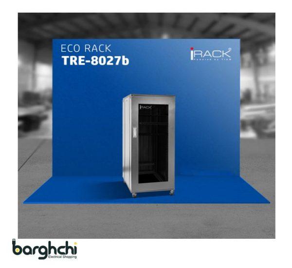 رک ایستاده تیام 27 یونیت عمق 80 مدل TRE-8027b