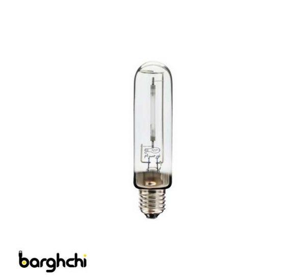 لامپ بخار سدیم استوانه ای آفتابی نور صرام 50 وات