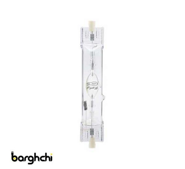 لامپ متال هالید دوسر سفید نور صرام 150 وات