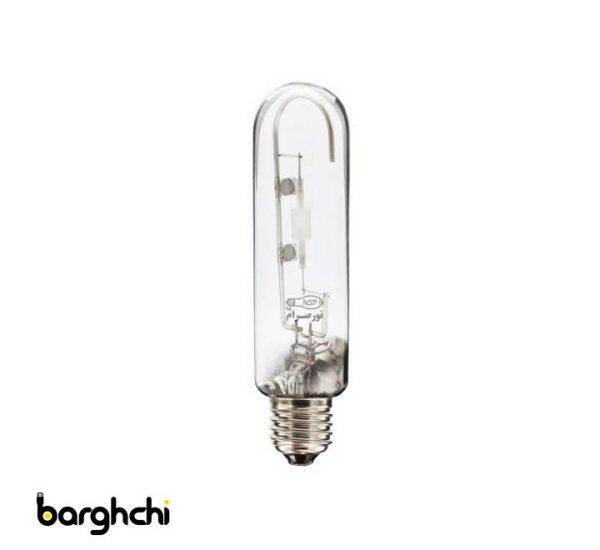 لامپ متال هالید سرامیکی سفید نور صرام 50 وات