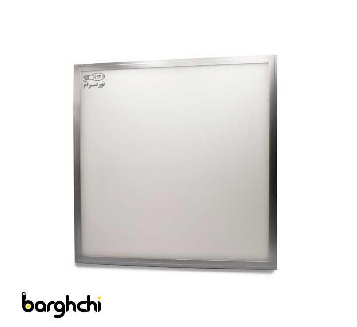 پنل LED مربعی نور صرام 60 وات