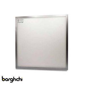 پنل ال ای دی LED مربعی مهتابی نور صرام 40 وات