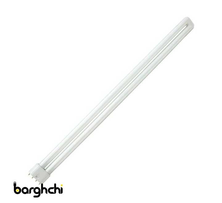 لامپ کم مصرف پی ال ال آفتابی نور صرام 36 وات