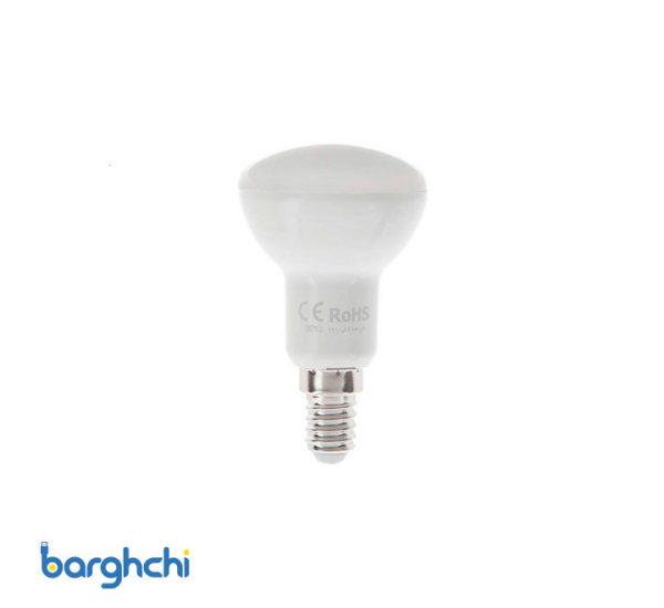 لامپ ال ای دی LED پارسه شید 6 وات مدل 100283 پایه E14