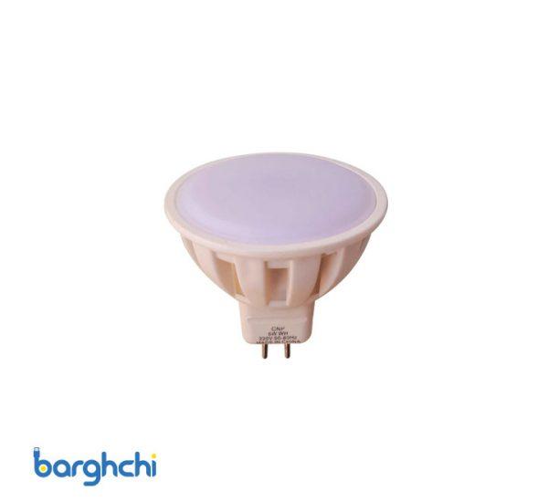 لامپ ال ای دی LED هالوژن 5 وات مدل CNP
