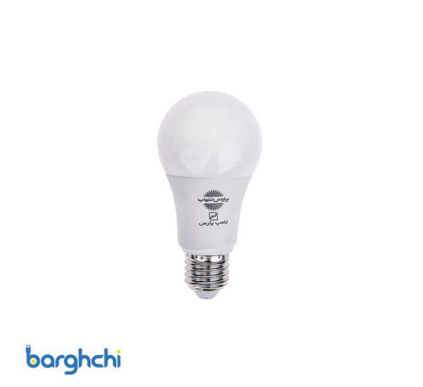 لامپ ال ای دی LED پارس شهاب 9 وات