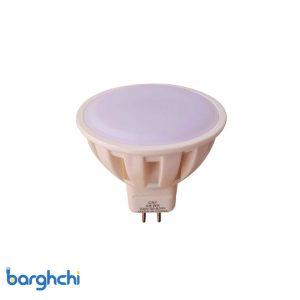 لامپ هالوژن LED مدل CNP پنج وات
