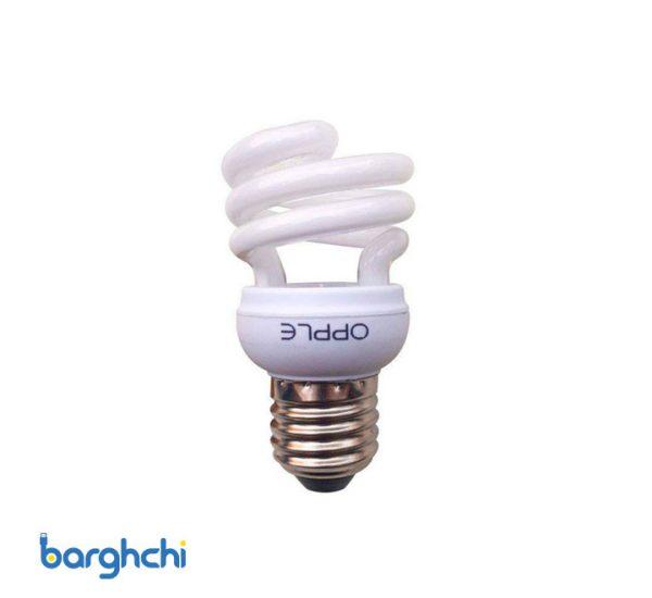 لامپ کم مصرف 8 وات اپل کد 812