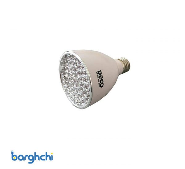 لامپ ال ای دی LED دکو مدل 2060L