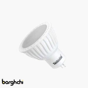 لامپ هالوژن تکنوتل مدل TL1907
