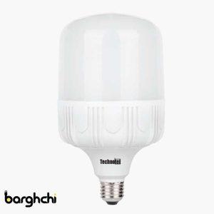 لامپ حبابی 40 وات تکنوتل مدل TL340