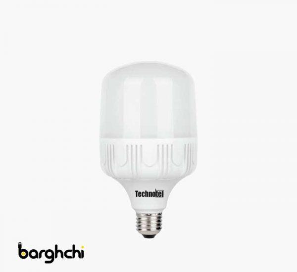 لامپ حبابی تکنوتل مدل TL350