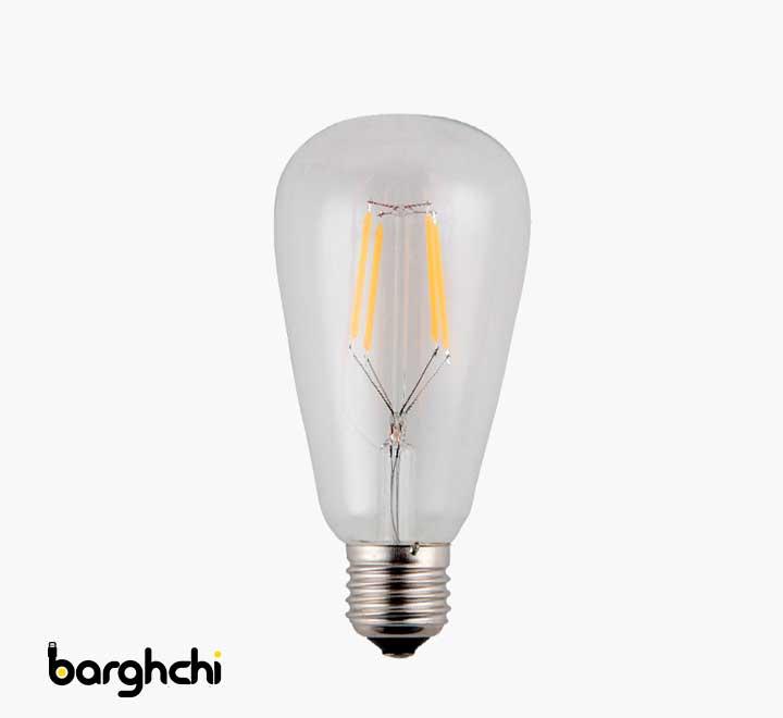 لامپ حبابی تکنوتل مدل TL604