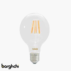 لامپ فیلامنتی تکنوتل مدل TL606
