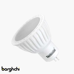 لامپ هالوژن تکنوتل مدل TL1807