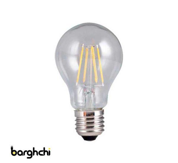 لامپ LED فیلامنتی 6 وات تکنوتل مدل 206