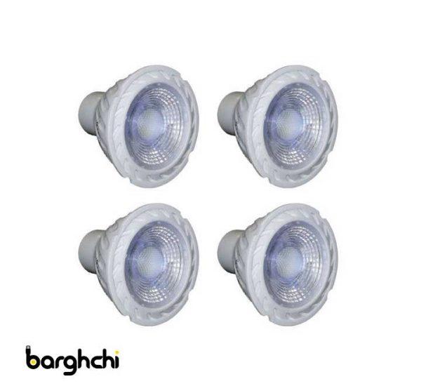 لامپ LED هالوژن 7 وات مدل HH