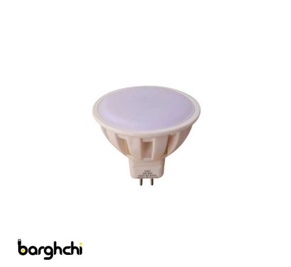 لامپ LED هالوژن 5 وات مدل CNP