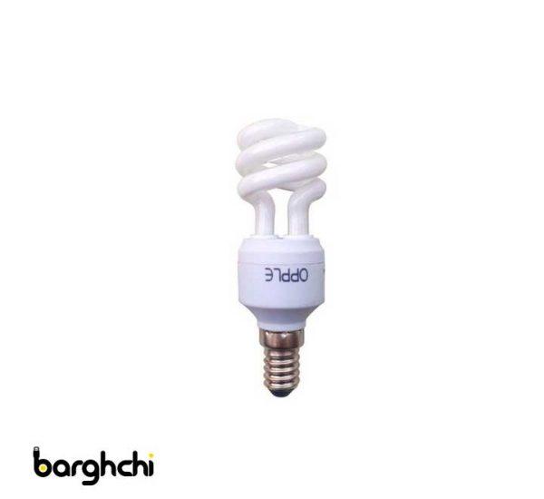 لامپ کم مصرف 8 وات اپل مدل 811