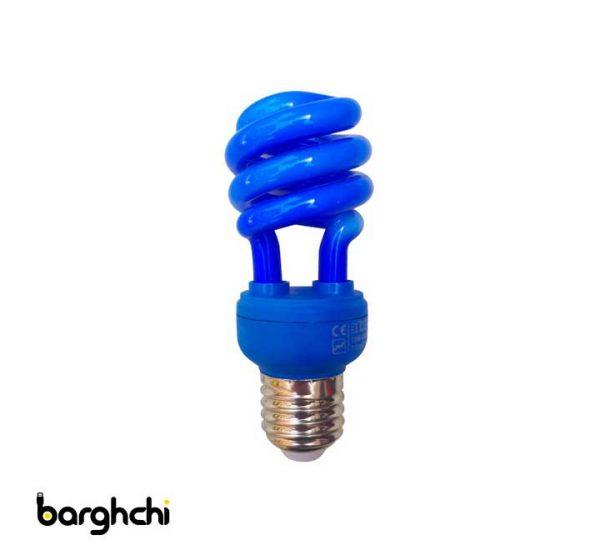 لامپ کم مصرف 15 وات برجیس مدل C111