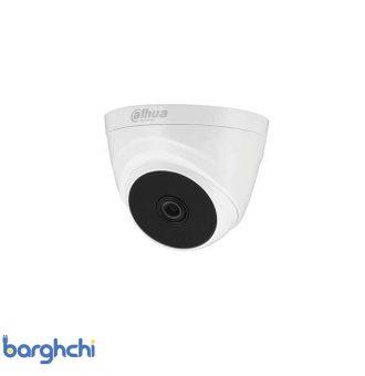 دوربین مداربسته آنالوگ داهوا مدل DH-HAC-T1A21P