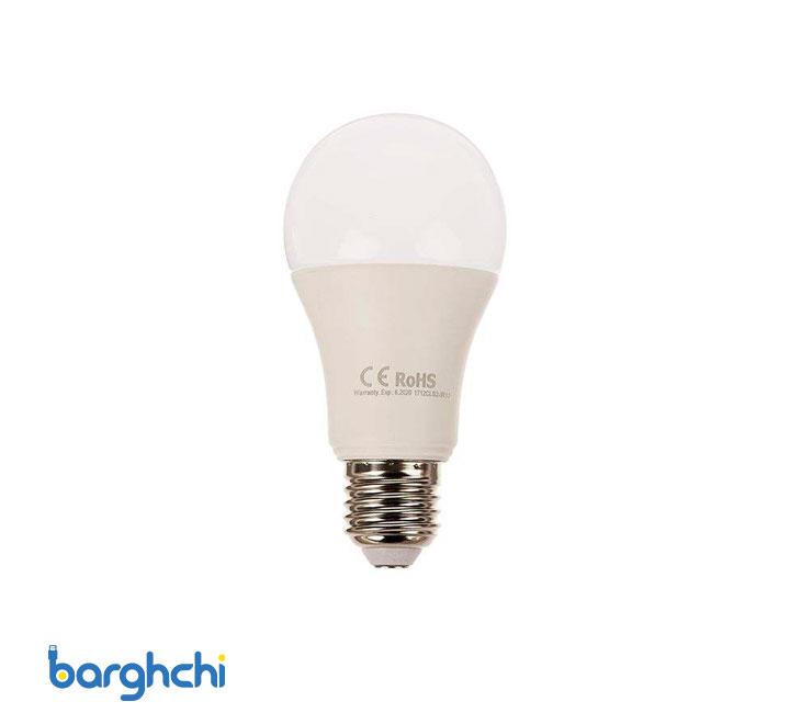 لامپ ال ای دی LED مدل A60/265 دیمردار کملیون 11 وات پایه E27