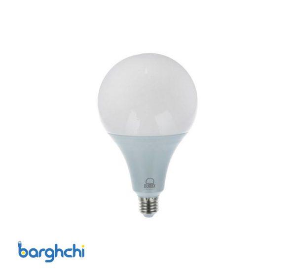 لامپ ال ای دی LED بروکس 33 وات مدل 001 پایه E27