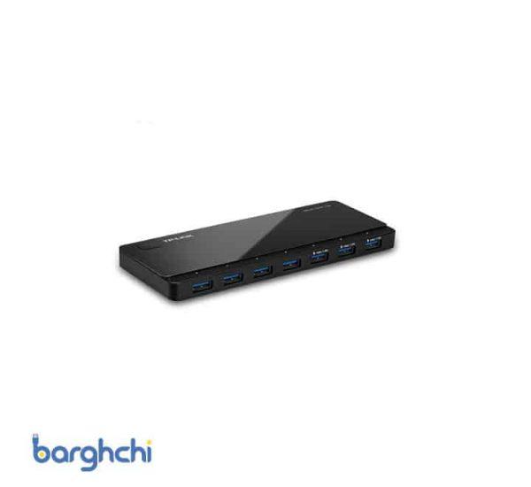 هاب USB 3.0 هفت پورت تی پی-لینک مدل UH700
