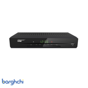 گیرنده تلویزیون دیجیتال دنای مدل DVB-T STB951T2