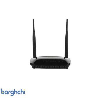 روتر مودم ADSL زولتریکس مدل ZW888D