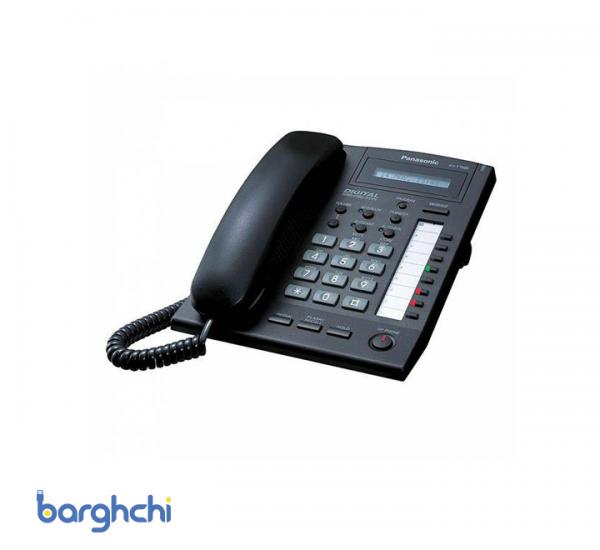 تلفن سانترال پاناسونیک مدل KX-T7665