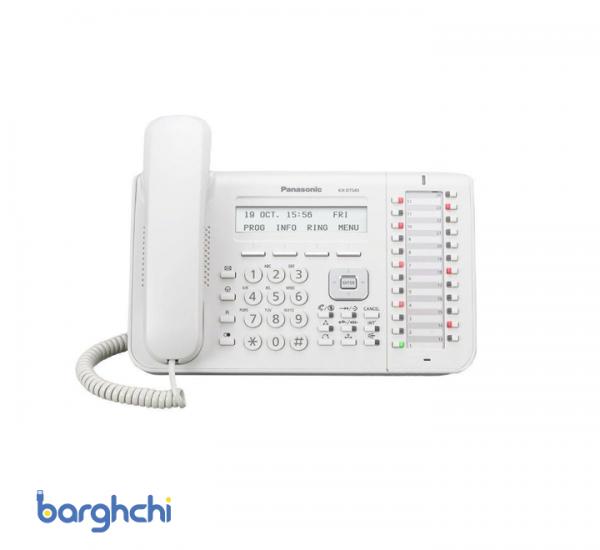 تلفن سانترال پاناسونیک مدل KX-DT543