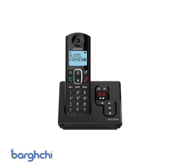 تلفن بی سیم آلکاتل مدل F680 Voice