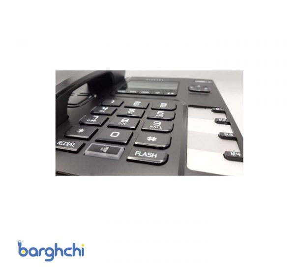 تلفن رومیزی آلکاتل مدل T56