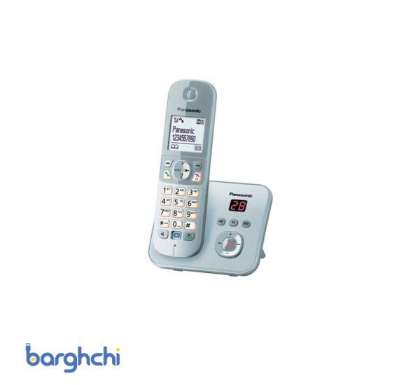 تلفن بی سیم پاناسونیک مدل KX-TG6821