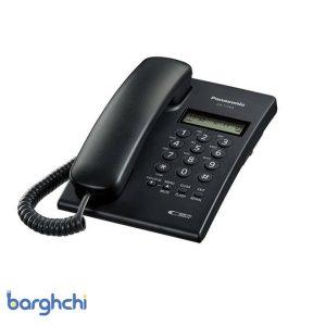 تلفن با سیم پاناسونیک مدل KX-TT7703X