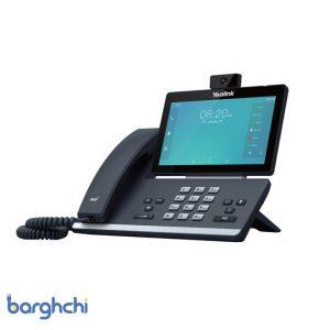 تلفن تحت شبکه یالینک مدل SIP-T58V