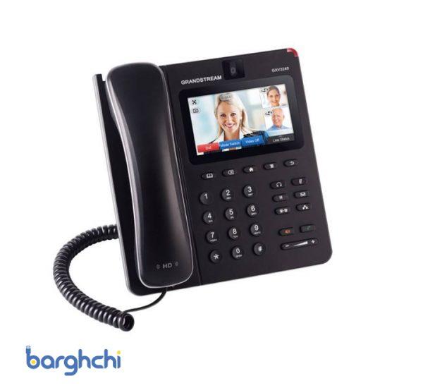 تلفن تحت شبکه گرنداستریم مدل GXV3240