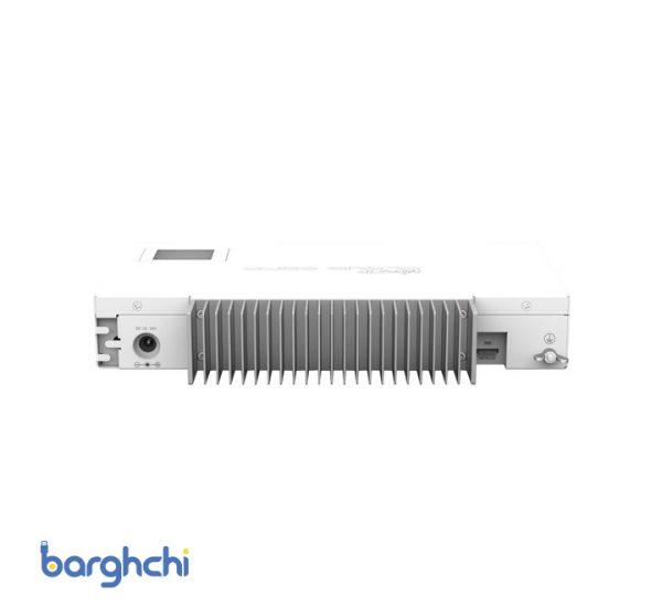 روتر میکروتیک CCR1009-8G-1S-1S Plus