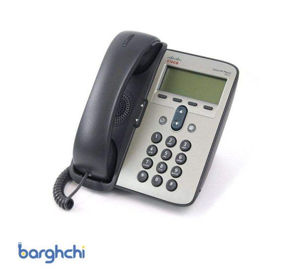 تلفن تحت شبکه سیسکو مدل 7911
