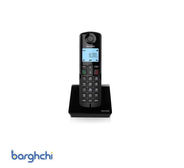 تلفن بی سیم آلکاتل مدل S250 Combo