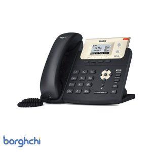 تلفن تحت شبکه یالینک مدل SIP T21P E2