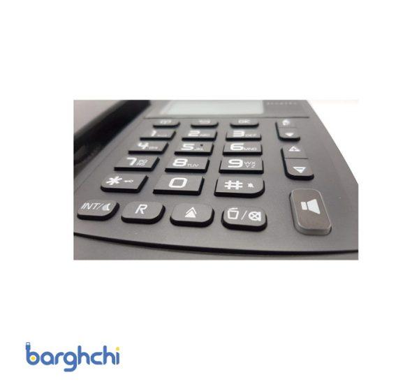 تلفن آلکاتل Versatis E100 Combo