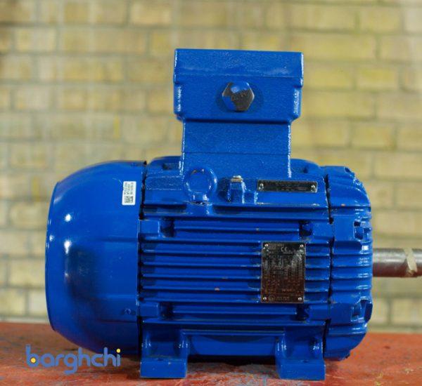 الکتروموتور 7.5 کیلووات WEG برزیل