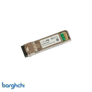 ماژول فیبر نوری میکروتیک مدل S+85DLC03D
